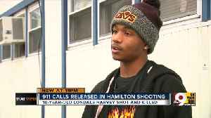 18-year-old shot and killed in Hamilton [Video]