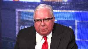 Corsi, 'Person 1' in Roger Stone indictment, says he's done nothing wrong [Video]