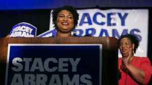 Stacey Abrams To Give Democrats' Response To State Of The Union [Video]