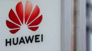 U.S. charges China's Huawei with bank fraud [Video]