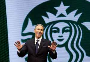 Billionaires Face Off After Former Starbucks CEO Considers White House Bid [Video]