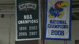 Sports championship banners across country Made in Mass [Video]