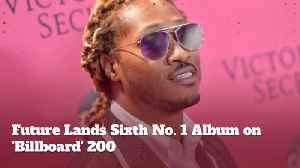 Future Is Number 1 Again And Again [Video]