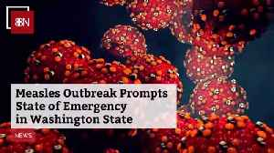 Serious Measles Outbreak Causes An Emergency [Video]