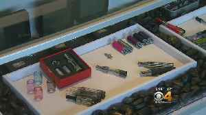 Bill Aims To Raise Age For Tobacco, Vaping Products [Video]