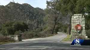 Pinnacles Nat'l. Park reopens to visitors [Video]
