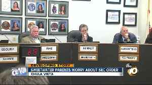 Sweetwater Union HS District hires law firm to deal with SEC inquiry [Video]