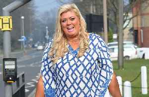 Gemma Collins blacked out on ice [Video]