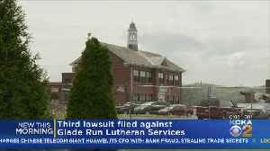 Another Lawsuit Filed Against Former Youth Home [Video]