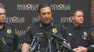 Houston Police Give Update On Officers Injured In Shooting While Serving Warrant [Video]