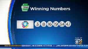 Winning Match 6 Lottery Ticket Worth $1M Sold In Butler Co. [Video]