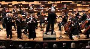 Greater Buffalo Youth Orchestra [Video]