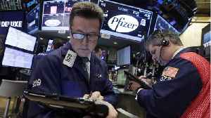 Stocks Open Trading With Mixed Results [Video]