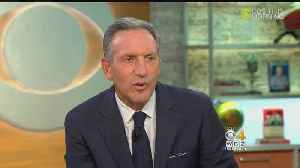 Keller @ Large: Sen. Warren Vs. Howard Schultz [Video]