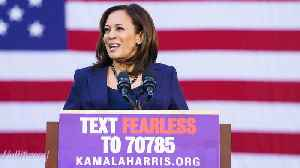 Kamala Harris Highest-Rated Single Candidate Town Hall Ever on CNN | THR News [Video]