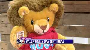Savvy Shopper: VALENTINE'S DAY GIFT IDEAS [Video]