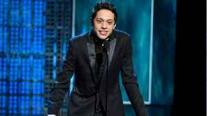 Pete Davidson To Star In Comedy About His Life [Video]