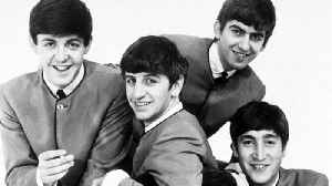 New Beatles Documentary On Making of 'Let It Be' Ft. Unseen Studio Footage [Video]