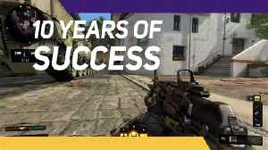 Call of Duty celebrates 10 years of being the best [Video]