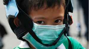 Dangerous Smog In Bangkok Forces Hundreds Of Schools To Close [Video]