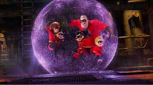Where To Watch 'Incredibles 2' [Video]