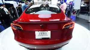 Tesla Revamps Pricing And Naming System For Model S And Model X [Video]