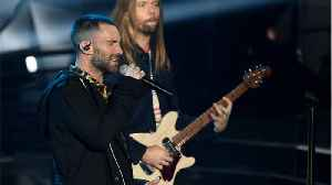 Ahead Of Super Bowl Halftime Show Performance NFL Cancels Maroon 5's Press Conference [Video]