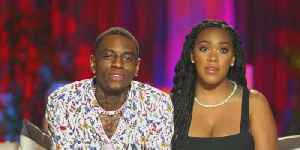 'Marriage Bootcamp' Star Nia Riley Defends Her Relationship To 'Disrespectful' Soulja Boy [Video]