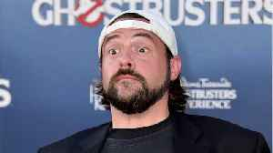 Kevin Smith Excited For 'Ghostbusters' Sequel [Video]