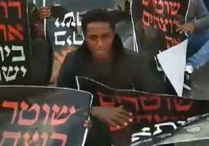 Thousands Gather in Tel Aviv to Protest Alleged Police Brutality [Video]