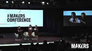 The 2017 MAKERS Conference: Sheryl Sandberg on Playing Beyoncé at Work [Video]