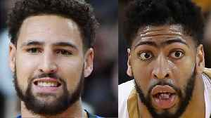 Klay Thompson Ready to LEAVE GS And Join Lakers If They Secure Anthony Davis [Video]