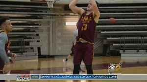 Loyola Ramblers Bounce Back With Win Against SIU [Video]