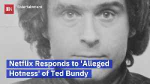Ted Bundy Docuseries Is Causing Some Disturbing Discussion [Video]