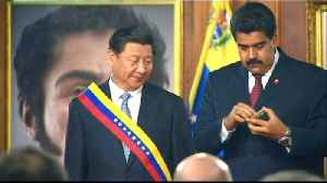Why China is standing by Nicolas Maduro [Video]