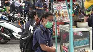 More than 500 schools close in Bangkok amidst worsening pollution crisis [Video]