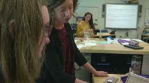 Elk River Teacher Inspires Students To Be Creative During & After School [Video]