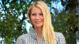 Gwyneth Paltrow Sued For Alleged 2016 Ski Crash [Video]