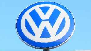 VW holds onto top spot among carmakers, just [Video]