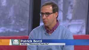 'Minnesota Made Me': New Book Highlights Famous Athletes Who Call MN Home [Video]