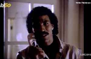U.K. Police On The Hunt For 'Lionel Richie' Look-A-Like Wanted For Assault [Video]