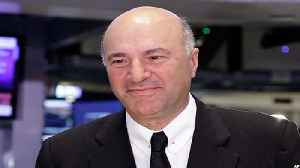 Shark Tank's Kevin O'Leary Says You Should Own Things That Generate Cash Flow [Video]