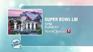 Super Bowl 53 Predictions with Mike Keith [Video]