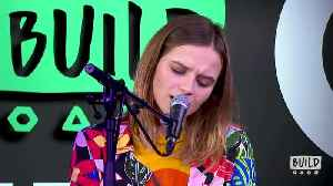 Gabrielle Aplin Performs Her New Single 'My Mistake' Live. [Video]