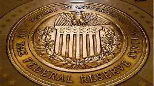 Fed Keeps Interest Rates Steady [Video]