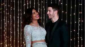 Priyanka Chopra Shares How Her And Nick Jonas First Connected [Video]
