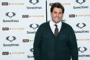 Gemma Collins using wheelchair after fall [Video]