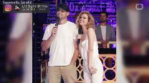 Andy Roddick And Brooklyn Decker Battle It Out On Lip Sync Battle [Video]