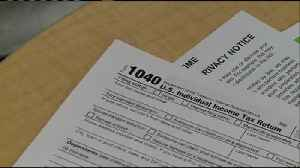 Tax season underway; some changes this year [Video]