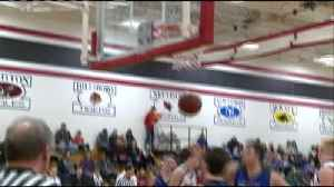 News 8 Play of the Week Nominees - January 29, 2019 [Video]
